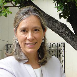 Mª Mercedes Rosa